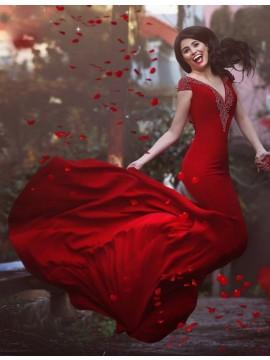 4b0422f08099 2019 Cheap Prom Dresses, Perfect Dresses for Prom - Romprom.com