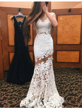 01b6900ef0f5 Prom Dresses with Sleeves, Long Sleeve Formal Dresses - Romprom.com
